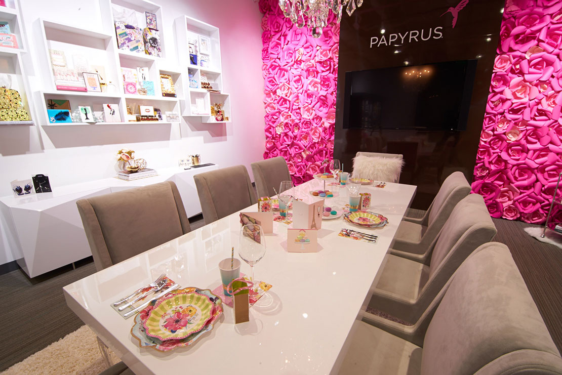 Papyrus - American Greetings - Showroom