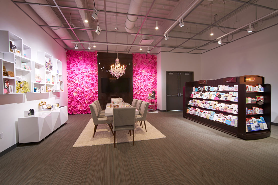 Papyrus - American Greetings - Showroom Wide Angle