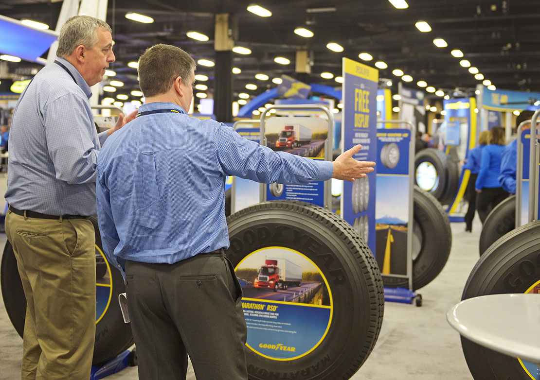 Goodyear Annual Customer Conference