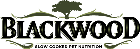 Blackwood - Slow Cooked Pet Nutrition - Logo