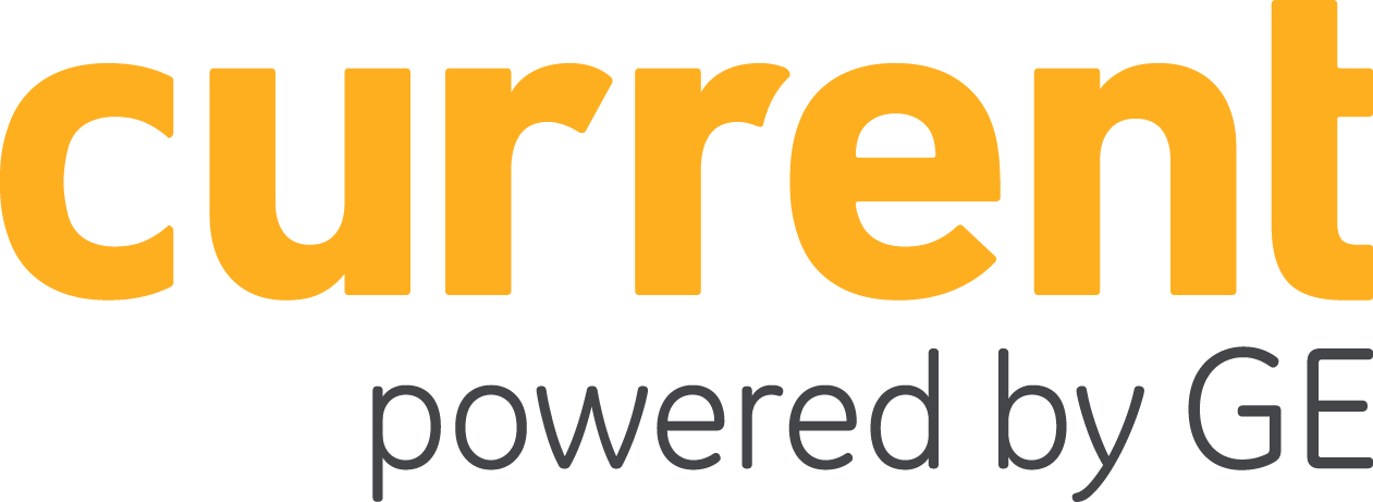 current - powered by GE - logo