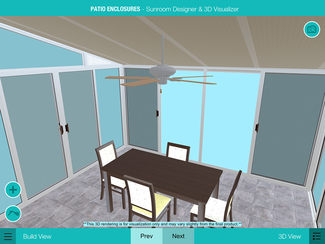 Patio Enclosures AR
