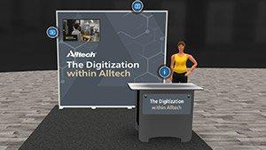 Alltech Virtual Exhibit
