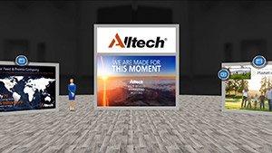 Alltech Virtual Exhibit Hall